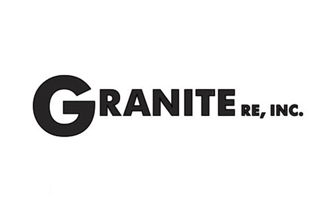 Granite Re Inc logo