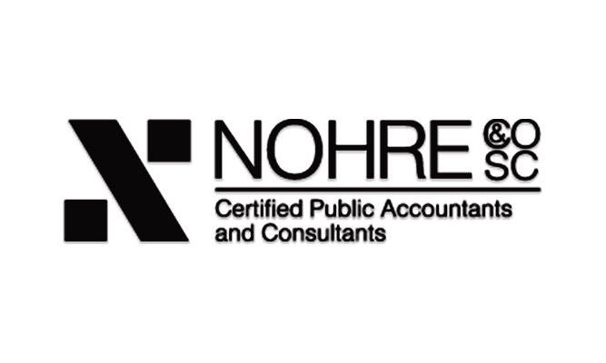 Nohre & Co logo